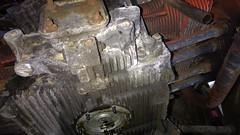 Engine Below