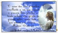 Devocional 11/11 (Silvia Mrcia) Tags: curta nossasenhora jesuscristo conhea igrejacatolica oraes compartilhe