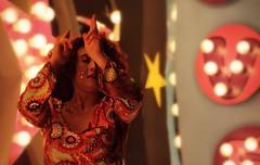 70's Dancer - Glastonbury Carnival 2014 (TempusVolat) Tags: carnival tourism fashion festival digital canon geotagged eos lights dance dancing mr glastonbury somerset dancer event sound 70s dslr float seventies gareth floats tempus northsomerset 2014 70sfashion morodo 60d volat eos60d mrmorodo garethwonfor tempusvolat glastonburycarnival2014 tempsuvolat