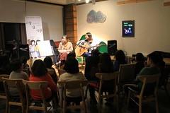 어린이 예술 캠프 |  헤이리공간삼무곡 (LeeWonHee) Tags: 헤이리 해 캠프 솔 삼무곡
