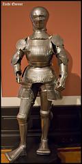 Hofburg's Armory 2759 (Zachi Evenor) Tags: vienna museum austria arms medieval armor armory middleages weapons hofburg 2014 armors  platemail       zachievenor   imperialarmory   hofburgsarmory hofburgsarnory  hofburgarmory hogburgs