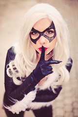 Black Cat (Spiderman)
