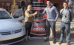 Micaela-Orellano-Volkswagen-Gol-Trend-Carpinteria-San-Luis-RedAgromoviles