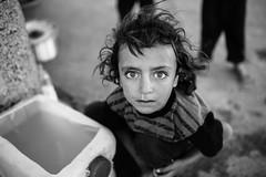 In the mirror of the soul (Giulio Magnifico) Tags: refugees iraq isis kurdistan jihad yazidi zakho nikond800e sigma35mmf14dghsm da3sh