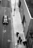 Keep moving (Jero SdP) Tags: street newyorkcity bw newyork blackwhite manhattan lowereastside streetphotography neighborhood manhattanbridge stolen newyorkstreetphotography overmanhattanbridge overthehood