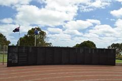 HMAS SYDNEY 2 MEMORIAL (rob3802) Tags: indianocean navy ran westernaustralia warship geraldton hmassydney royalaustraliannavy hmassydney2 hmassydney2memorial