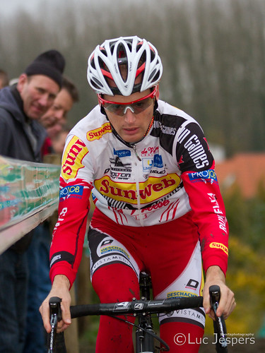 Superprestige Gavere 063