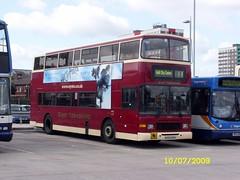 592 N592BRH unusually on 44 (1) (1024x768) (dearingbuspix) Tags: eastyorkshire 592 eyms n592brh