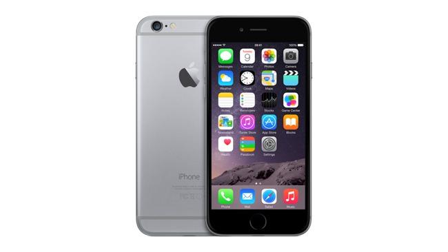 Apple phablet market leader