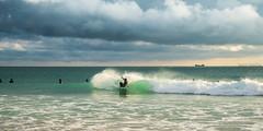 Miami Beach Surfer Series (jacipena1) Tags: winter surf florida miami jetty surfers miamibeach eastcoast southpoint surfsup