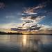 Sunset on 4000 Islands