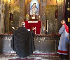 HL8A3430 (deepchi1) Tags: church monastery monks caucasus armenia priests armenianorthodoxchurch
