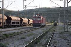 461-151, Bar. (andrea_spasic) Tags: gore voz lokomotive crne zeleznice zeljeznice