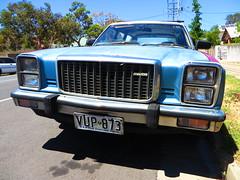 Very Rare Mazda Wagon - Swan Tce, Semaphore (RS 1990) Tags: car station wagon december very adelaide mazda southaustralia rare semaphore 2014 uncommon swantce