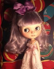 Lyra Reflects...