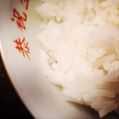Perfect, Steamed Rice, Stove, stovetop, how to, recipe,  完美,  蒸米飯, beggars bowl, bamboo steamer