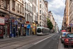 140819_Lyon_127 (rainerspath) Tags: france frankreich lyon trolley tram rhne alstom trams tramway t1 tcl rhnealpes strasenbahn ruedemarseille citadis302