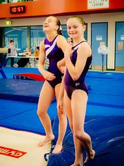 Gymnastics  Lake Macquarie ICG 2014 (moetazattalla) Tags: gymnastics lake macquarie 2014lmicg moetazattalla