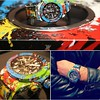 HUBLOT BIG BANG BRAINWASH