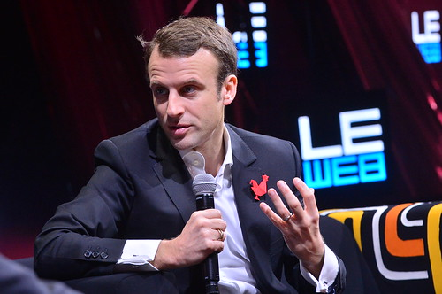 LEWEB 2014 - CONFERENCE - LEWEB TRENDS - by LeWeb14, on Flickr