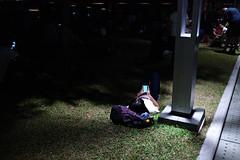 Umbrella Revolution #653 (人間觀察) Tags: road street leica city people publicspace night umbrella dark hongkong freedom democracy movement path candid central protest stranger demonstration revolution 40mm hongkongisland admiralty socialevent m9 wideopen summicronc f20 occupy mmount umbrellarevolution leicasummicronc40mmf20 leicam9 occupycentral 雨傘運動 雨傘革命 遮打革命 umbreallarevolution 遮打運動