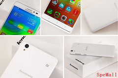 Lenovo Smartphone Lte (Photo: bryanyoung1 on Flickr)