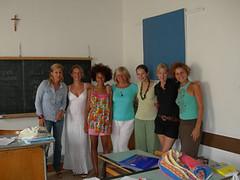 Istituto Linguistico Mediterraneo - Viareggio