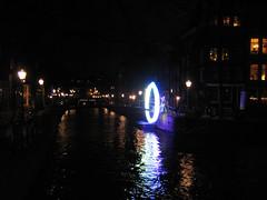 Amsterdam  -  Amsterdam Light Festival (Sjim Geugjes) Tags: en amsterdam festival de is het van decor oud voor zijn zal jong dagen derde vijftig binnenstad ruim historische alweer editie lichtfeest winterse sfeervolle
