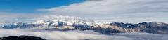 Trento, SudTirol (adiciu) Tags: italy snow ski mountains trento altoadige southtirol sudtirol