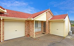 2/13-15 Corunna Crescent, Flinders NSW