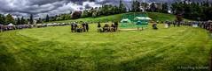 Blair Atholl Gathering 2014 (FotoFling Scotland) Tags: panorama field kilt perthshire grounds highlandgames meninkilts blairatholl blairathollgathering