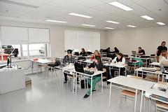 Classe #2 - Centre de Sainte-Marie