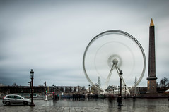 Place de la Concorde (Marc Miravitlles) Tags: paris concorde