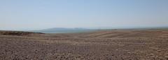 Kenia. Loyangalani. El lago Turkana (escandio) Tags: kenia 2014 loyangalani viajealturkana