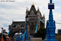 (AlessandroAiello) Tags: bridge england london tower nikon torre britain great ponte gran lamps londra lampioni inghilterra 2014 bretagna d3100