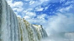 Cataratas de Iguazù (L▲iv ©) Tags: parque brasil nacional iguazú laivphoto