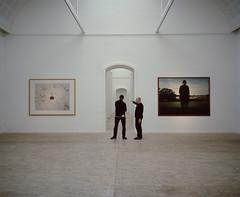 7 (Anders Hviid) Tags: 120 film jens negative per portra jensen bak 160 kunstmuseum plaubel makina udstilling tnder bangsbo nalog
