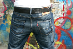 jeansbutt9578 (Tommy Berlin) Tags: men ass butt jeans ars levis501