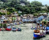 Ryder Lifeboat (anshanjohn) Tags: walking cornwall polperro summer2012