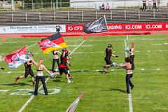 GFL-2016-Panther-9805.jpg (sgh-fotos) Tags: football nfl bowl german panthers sack dsseldorf touchdown defence invaders hildesheim dline fumble gfl amarican quaterback oline interception ofence