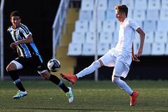 Bruno Pelegrini (Santos Futebol Clube) Tags: ct santos fc rei sub17 amistoso pel