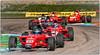 Harry Hayek Jamun Racing F4 Ford (jdl1963) Tags: ford car sport 4 harry racing formula motor motorsport hayek jamun thruxton ecoboost
