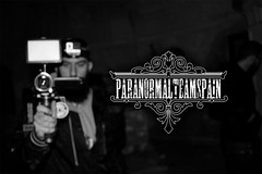 Paranormal Team Spain (Paranormal Team Spain Oficial) Tags: ir team spain nightshot ghost orb paranormal fantasma evp psicofona