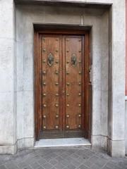 Grenade, Andalousie (Marie-Hlne Cingal) Tags: door espaa andaluca puerta granada porta grenade espagne tr andalousie