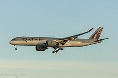 A7-ALF A350 QR QR914 YPAD 05 240516-2 (Tom Marschall) Tags: plane aviation 05 south australia airline adelaide sa aus qatar jetliner adl a359 a350 ypad a7alf qr914