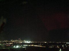 Sydney 2016 May 28 00:23 (ccrc_weather) Tags: sky night outdoor sydney may australia automatic kensington unsw weatherstation 2016 aws ccrcweather
