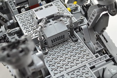 AT-TE42 (clebsmith) Tags: starwars lego walker