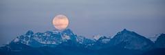 full moon (SteffPicture) Tags: moon night canon mond nacht fullmoon special nightshots spektakel vollmond spectacle nachtbild steffpicture