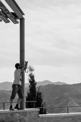Susso no t por (Pilonga) Tags: fotos amics equip compartir xixona ralli susso aficcions notpor