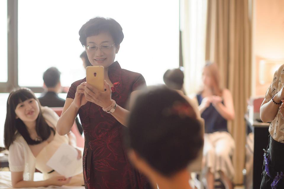婚禮攝影-台南情定婚宴城堡永康館-15
